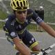 Contador: Hemos preferido conservar el liderazgo por equipos
