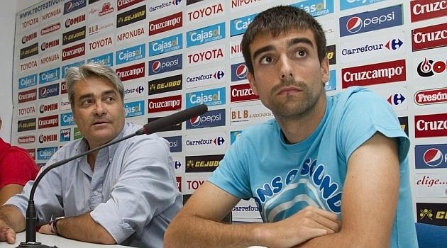El Lugo ficha a Ernesto