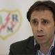 Felipe Miñambres: Geijo quiere venir pero está complicado