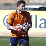 Juan Carlos deja al Villarreal sin porteros