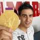 Tengo la ilusión de conseguir el tercer oro mundial