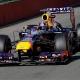 Sainz Jr. tambi�n lo borda con el Red Bull