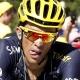 Contador: En este Tour he tenido problemas de rodilla