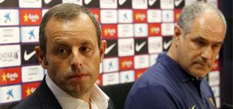 El verano más convulso en 'Can Barça'