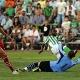 El Betis domina pero no sentencia al Braga