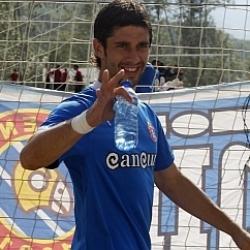 El Espanyol hace oficial el traspaso de Forl�n al Al Rayyan