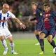 Jonathan dos Santos depende del Barcelona