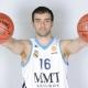 El Olympiacos hace oficial el fichaje del 'madridista' Mirza Begic tras el adiós de Papanikolaou