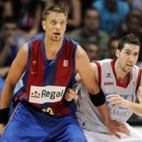 El Bilbao Basket quiere al australiano David Andersen como guinda a su pastel