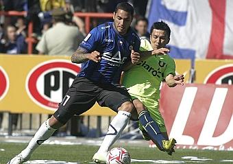 Braian Rodríguez se acerca pero Digard se aleja