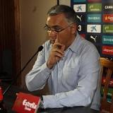 Collet: No habr� traspasos prioritarios para el club y el entrenador