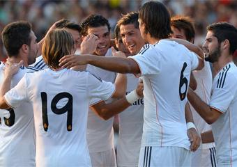Este Madrid promete