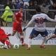 El Sevilla no se queda fr�o