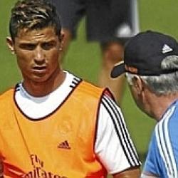 El Real Madrid de Carlo comienza su leyenda