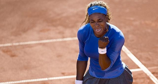 Serena Williams gana el torneo de Bastad