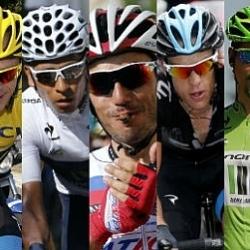 El 'Dream Team' del Tour