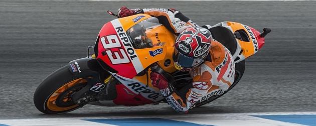 Márquez: Rossi me ha llamado bastardo