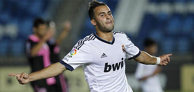 El Real Madrid renueva a su joya