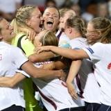 Noruega se jugar� el t�tulo con Alemania