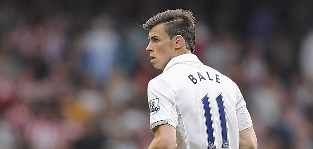 Bale to Levy: Keep your word and negotiate