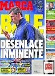 Bale, desenlace inminente