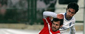 Las Palmas refuerza su ataque con el búlgaro Spas Delev