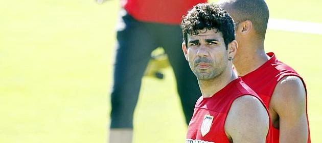 El Liverpool viene a por Diego Costa