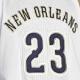 El nuevo uniforme de los Pelicans