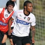 Nelson ya trabaja con el Almería