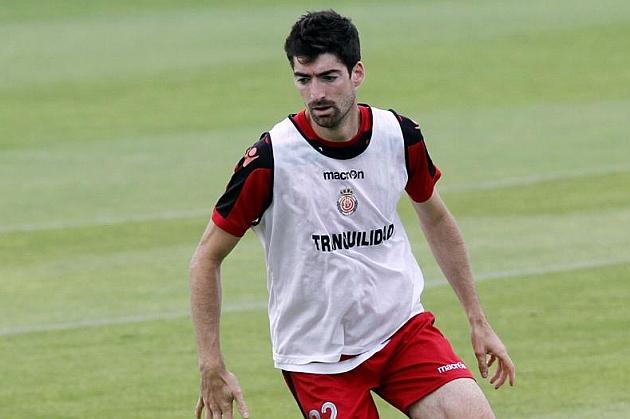 Arizmendi vuelve a la delantera del Deportivo siete años después