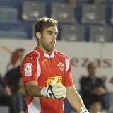 Diego Rivas refuerza la portería