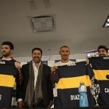 Bajo investigación el pase del Cata del Atlético a Boca
