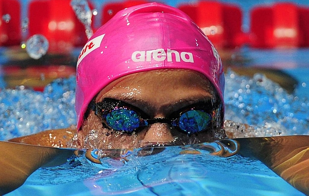 Marina García: Estoy muy contenta por este campeonato