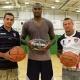 Serge Ibaka pasa de ser el máximo taponador de la NBA a coquetear con el rugby