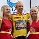 Cort Nielsen gana su segunda etapa y Breschel sigue líder