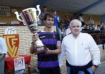 El Valladolid se lleva el XV Memorial Ramón Losada en los penaltis