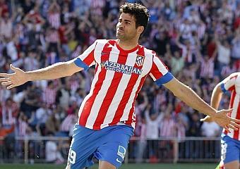 El Liverpool triplica el sueldo a Diego Costa