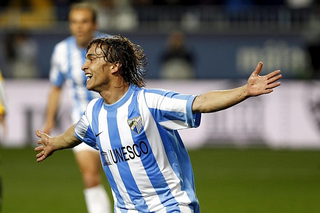 Seba negocia su salida para firmar por Quilmes
