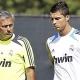 Mourinho: Yo entrené al verdadero Ronaldo, el brasileño