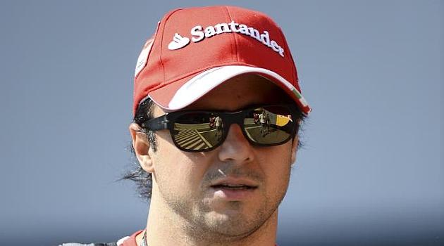 Massa reconoce que puede salir de Ferrari