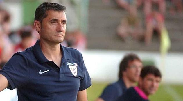Aurtenetxe e Iñigo Pérez son los descartes de Valverde