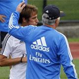 Coentrao insiste en salir del Real Madrid