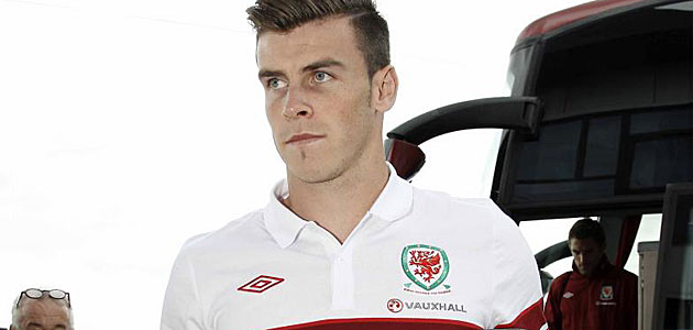 Bale: I'll never play for Spurs again