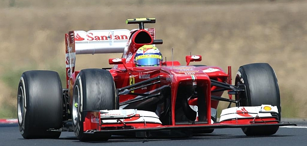 Massa dice que Ferrari calibrará centrarse en 2014