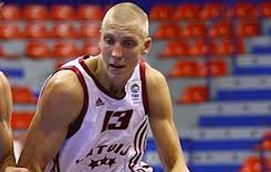 El Baloncesto Fuenlabrada ficha a la perla letona Mareks Mejeris, pretendido por la NBA