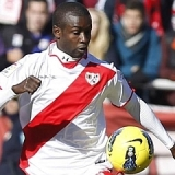 Diamanka se va del Rayo y firma por el Salamanca
