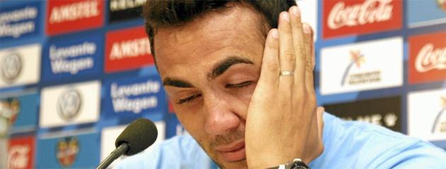 Iborra: El Sevilla me ha valorado de verdad
