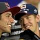 Ricciardo apunta a compa�ero de Vettel para 2014