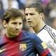 �Qui�n marcar� m�s goles? �Cristiano o Messi?