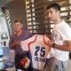 El Ademar ficha al lateral serbio Dacevic para esta temporada